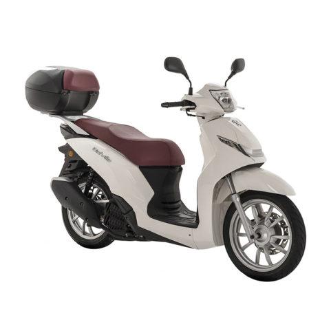 belville moto renting 125 alicante