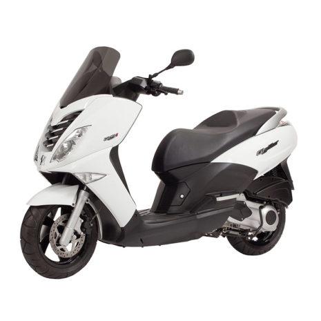 Moto renting en alicante - alquier de motos