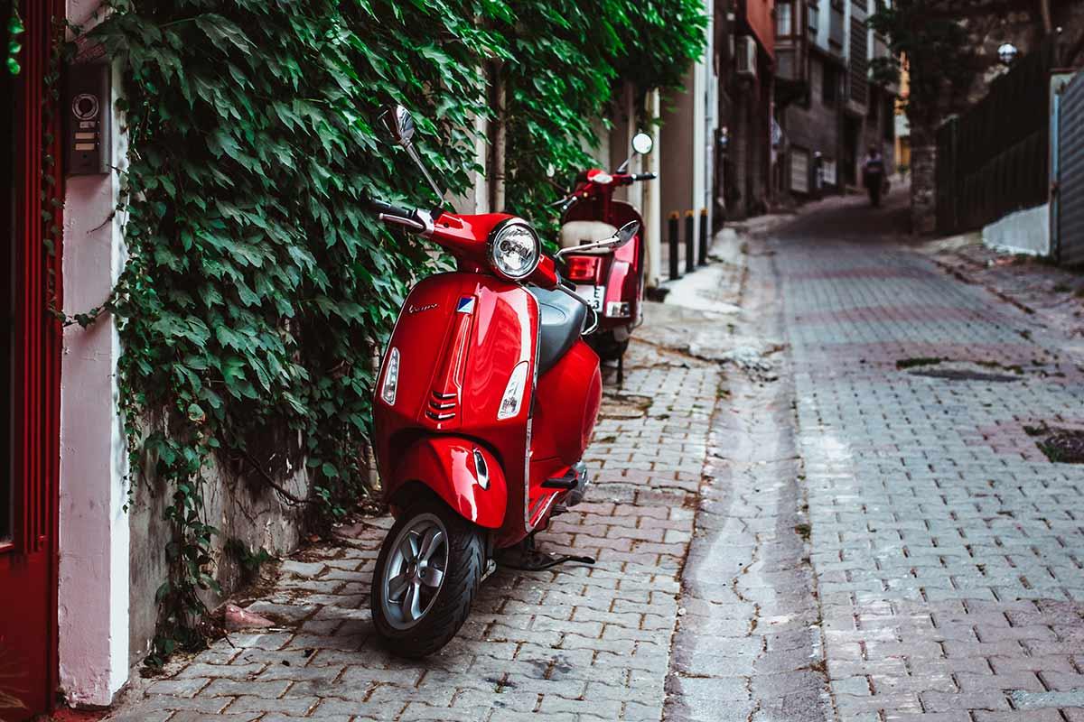 Motos Motour; tu alquiler de motos en Alicante