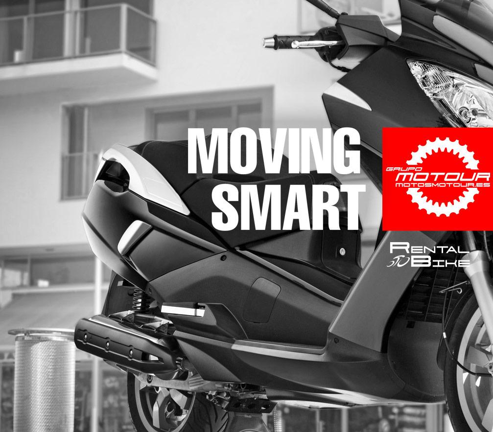 comprar moto por renting