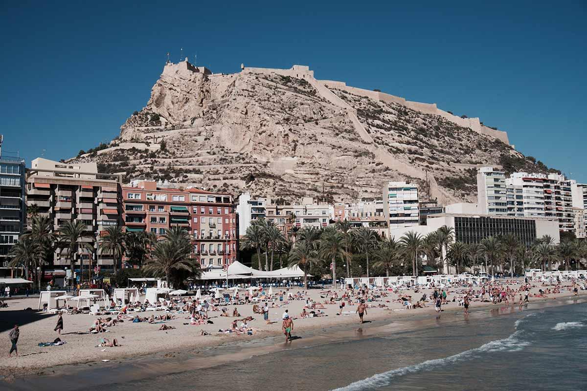 Rincones de Alicante