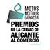 Motos Motour Ganador Premios de la ciudad de Alicante al Comercio