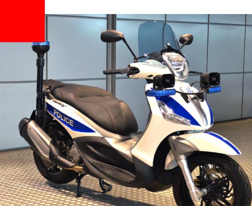 Renting moto para empresas